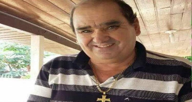 Madeireiro Adenezio Torremocha é mais uma vítima da Covid-19