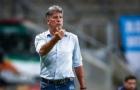 Reunião deve avaliar permanência de Renato Gaúcho no Grêmio