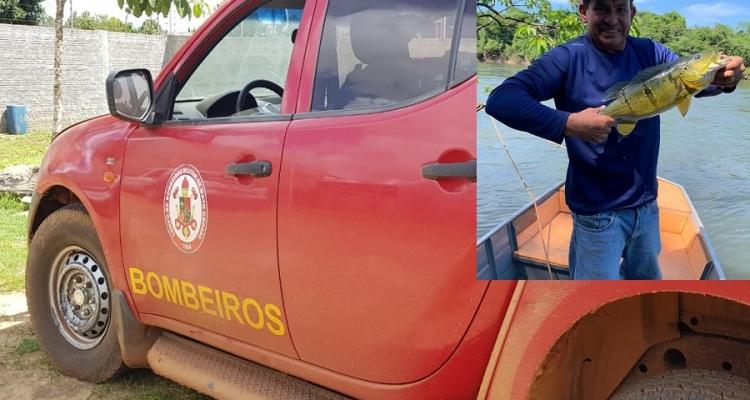Empresário Ary Linhares continua desaparecido no Rio Aripuanã
