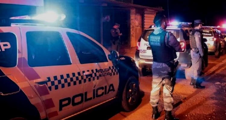 Jovem de 25 anos é assassinado a tiros no bairro Cidade Alta em Aripuanã