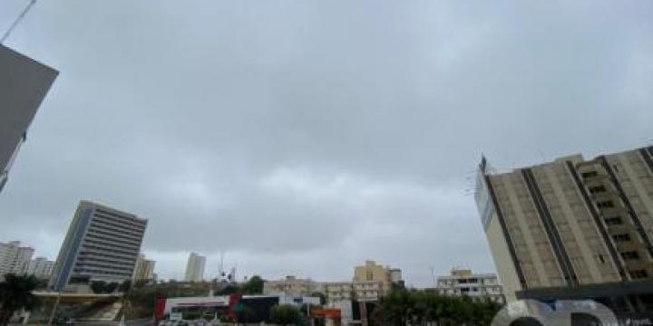 Cuiabá deve ter 12°C e Chapada registra 7°C no fim de semana