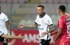 Sul-Americana: Luan marca, Corinthians vence o Sport Huancayo e conquista primeiro triunfo na competição