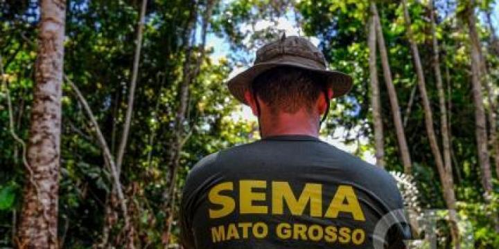 AMM entra com ação para anular multas ambientais de municípios