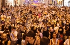 Assassinato de jovem gay brasileiro causa comoção na Espanha