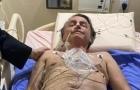 Bolsonaro tem obstrução intestinal, e médicos avaliam cirurgia 'de emergência'