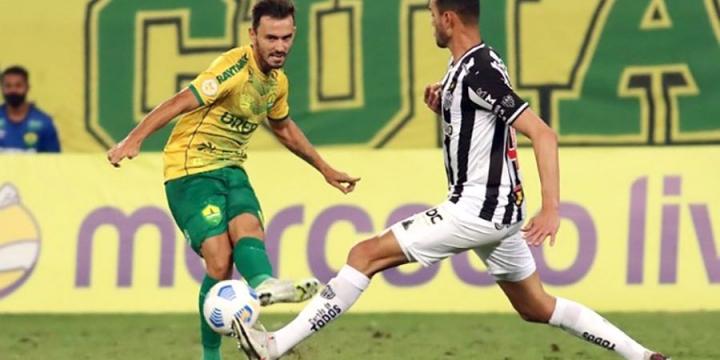 Cuiabá e Grêmio se enfrentam dia 18 em rodada atrasada do Brasileiro da Série A