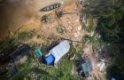 Ibama apreende aeronaves e destrói pistas clandestinas em região de garimpo na Terra Yanomami