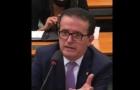 Deputado diz em sessão na Câmara que Mato Grosso do Sul fica na região Sul