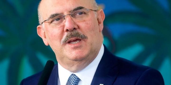 Ministro da Educação deve visitar Sinop para tratar emancipação da UFMT