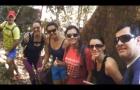 Trilha até Cachoeira Andorinha e Salto Dardanellos em Aripuanã