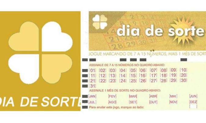 Nova loteria da Caixa 'Dia de Sorte' terá primeiro sorteio neste sábado